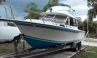 sea star boats  sale