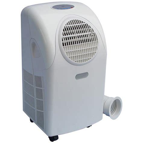 portable air conditioner fan sunpentown 12 000 btu portable air conditioner 212630