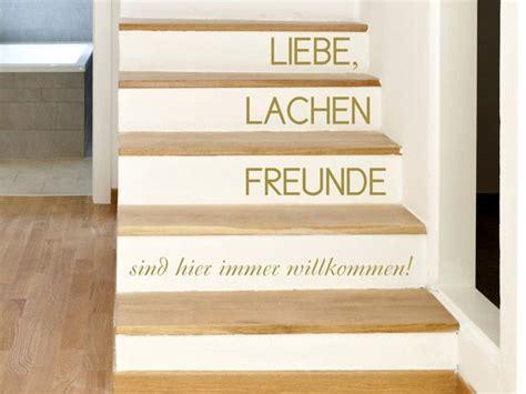 Wandtattoos Zahlreiche Motive Gestaltung by Die Besten 25 Treppenstufen Gestalten Ideen Auf