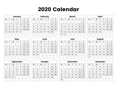 fillable calendar year  holidays  net market