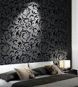 Wallpaper For Bedroom Walls Price