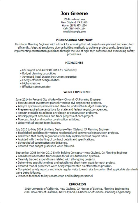 engineering resume templates to impress any employer