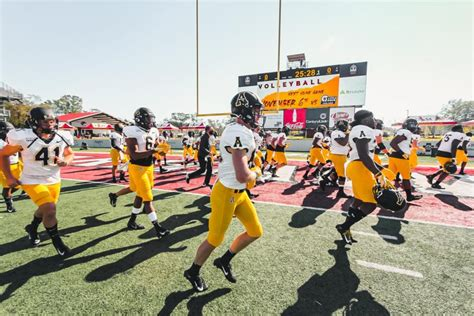 App State wins second conference game with 31-13 win at ...