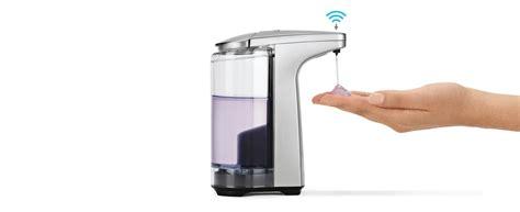 Sensor Pumps, Liquid Hand Soap Refills