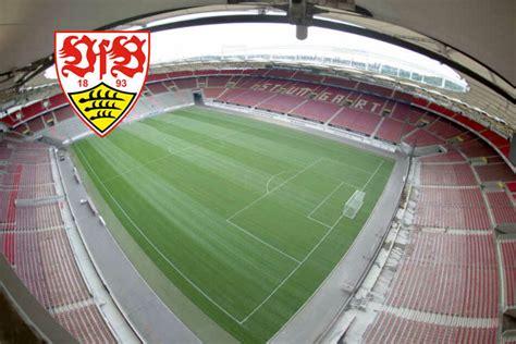 Für Die Fußball Em 2024 Mercedes Benz Arena Wird Teuer