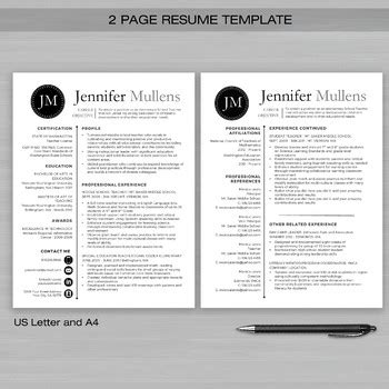 Resume Writing Templates Word by Resume Templates Ms By Wfo Creative Teachers