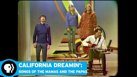 california dreamin  songs   mamas   papas