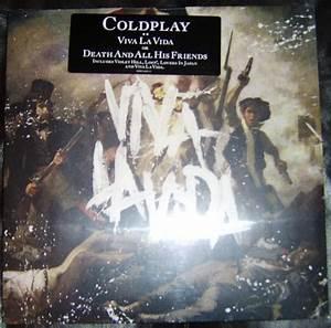 Album Designer Jobs Collections Containing Coldplay Viva La Vida Or Death