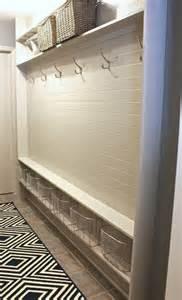 design pvc planken smalle hal inrichten 15 tips ik woon fijn