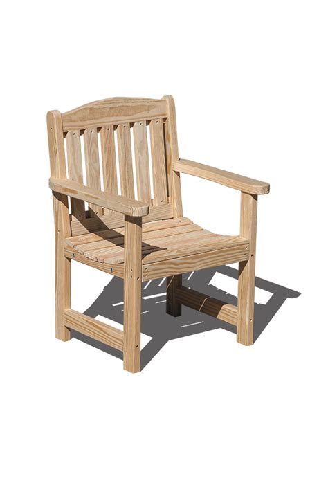 Chairs And Settees by Benches Chairs And Settees Jim S Amish Structures