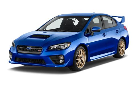 subaru sti 2016 subaru wrx wrx sti receive new infotainment safety