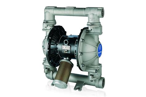 graco husky  air operated diaphragm pumps