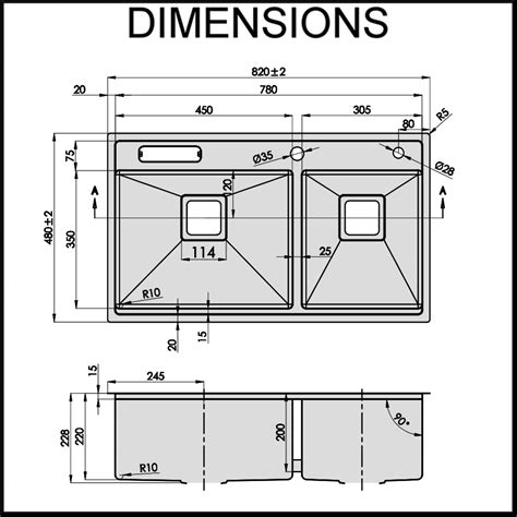 standard kitchen sink size kitchen sink dimensions standard size kitchen sink average