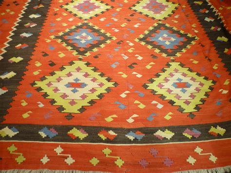 tapis kilim turc sarkoy tapis
