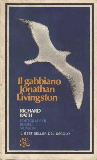 Gabbiano Livingstone by Emmaus Il Gabbiano Jonathan Livingston