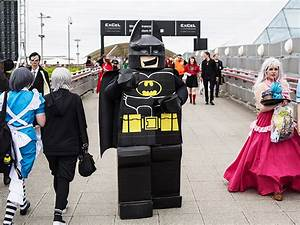 10, Of, The, Best, Batman, Cosplayers, Of, All, Time