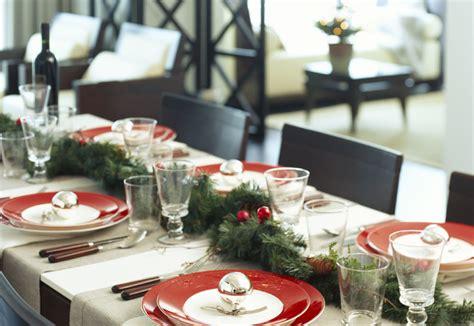 decorare la tavola per natale come decorare la tavola di natale
