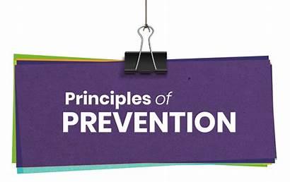 Prevention Principles Violence Cdc Vetoviolence Suicide Staging