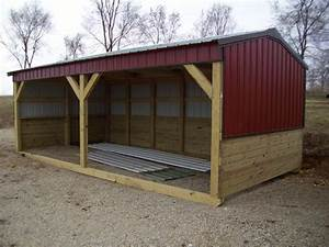 the cottage works horse and livestock shelters sheep With animal barns for sale