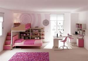 Chambre Gain De Place : tous les conseils pour am nager une petite chambre enfant ~ Farleysfitness.com Idées de Décoration