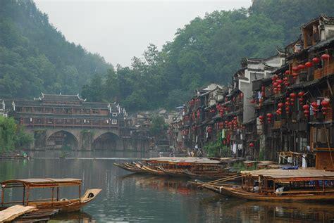 Hunan Fenghuang China