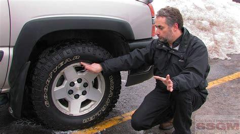 biggest tire     autos weblog