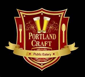 Logo design contests new logo design for portland craft for Beer logo creator