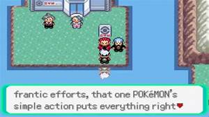 Pokemon Emerald Episode 45 Sootopolis City And How To Get