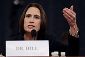 Fiona Hill: Uses Trump impeachment hearing to warn about ...