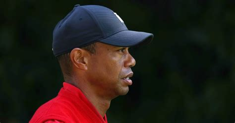 Brand New Tiger Woods Documentary Set For Release This Year