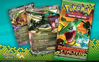Dragon Type Themed Desktop Tcg Thumbnail Pocketmonsters