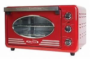 Toaster Retro Design : toaster oven with 2 racks countertop ovens for multi level cooking ~ Frokenaadalensverden.com Haus und Dekorationen