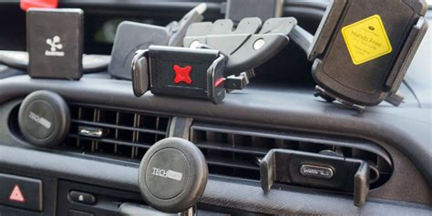 the best car phone mount reviews by wirecutter a new york times company