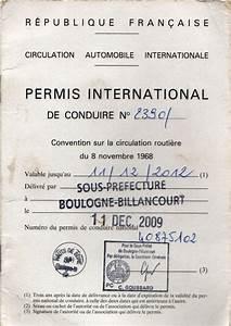 Permis De Conduire Etats Unis : conduire l 39 tranger le permis international ~ Medecine-chirurgie-esthetiques.com Avis de Voitures