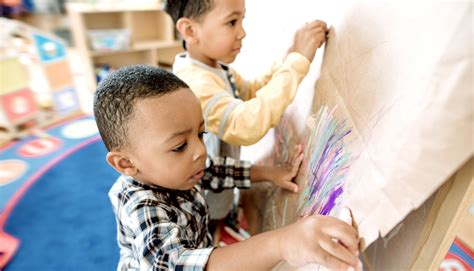 quality preschool benefits multiple generations futurity