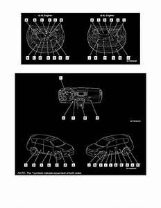 Mitsubishi Workshop Manuals  U0026gt  Outlander 4wd L4