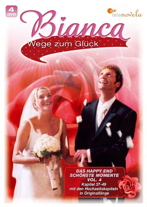 bianca wege zum glueck volume  dvd oder blu ray