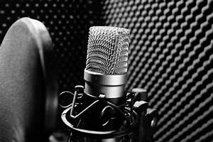 10 Best Microphones For Rapping Buying Guide
