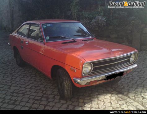 Datsun 1200 Coupe Sale by Datsun 1200 Coupe Classic Vintage Cars For Sale At