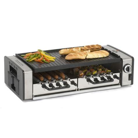 plancha electrique ou barbecue top plancha