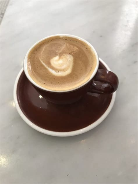 We create excellent, specialty coffee accessible to everyone. review: Dolcezza | Coffee, It's a Helluva Drug