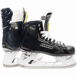 Bauer Supreme S29 Ice Hockey Skates - Junior | Pure Hockey ...