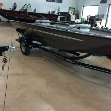 Are Alumacraft Jon Boats Any Good by Alumacraft Crappie Dlx For Sale Autos Post
