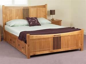 Single Bed Designs Catalogue Sweet Dreams Curlew Oak King