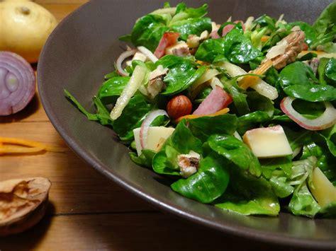 cuisine salade salade de légumes d 39 hiver la cuisine d 39 adeline