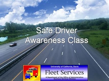 uc davis web based driver training increases