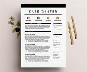 8 creative and appropriate resume templates for the non for Design resume online