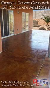 Concrete Stain Color Chart Behr Eagle Acid Stain For Concrete Color Charts Available From