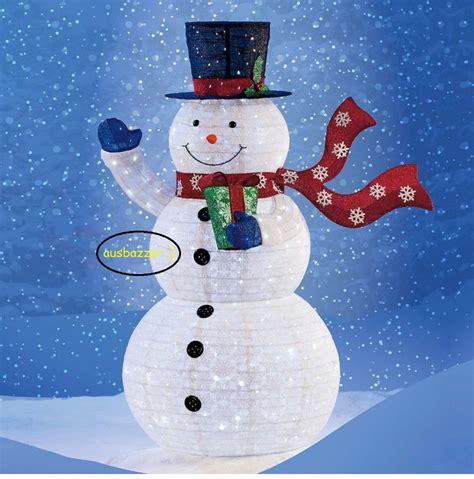 light up snowman indoor 180cm 72 quot pop up christmas snowman outdoor indoor 300 led