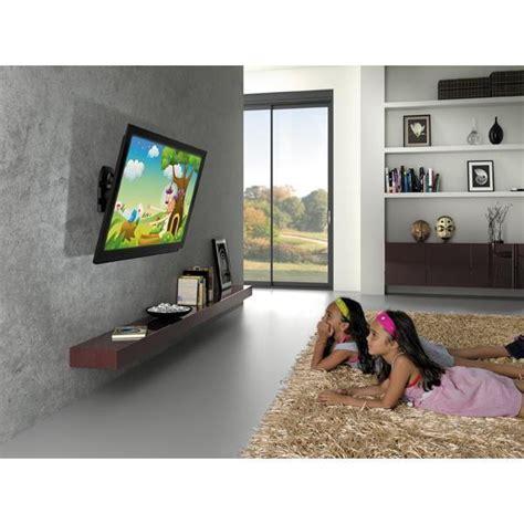 choisir support mural tv support mural tv 32 192 65 pivotant 180 degr 233 s sppedex ma5073